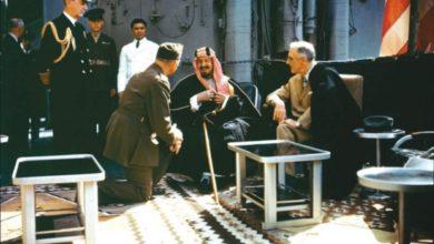 صورة أضواء على التجربة السياسية للدولة السعودية الثالثة